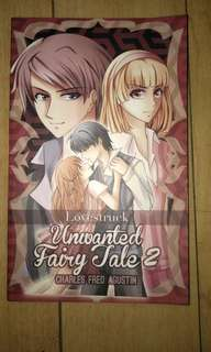 Unwanted fairytale book 2