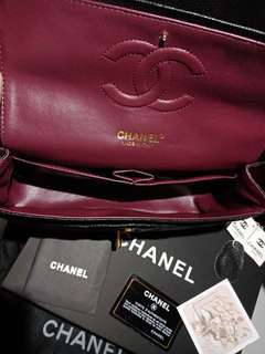 Chanel Flap Bag *Authentic