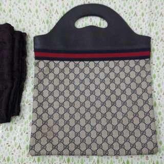 Gucci Vintage 手提袋