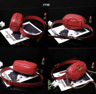 G Belt Bag Nagita