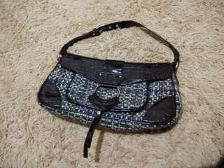 Handbag Small Black