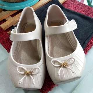 Zaxy Ballet Flats