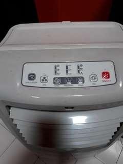 Air cooler combo midea&pensonic