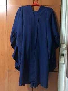 NTU Graduation Gown - Business School