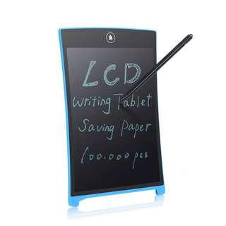 12 inch LCD Writing Tablet Drawing Board For Kids