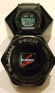 G-shock GD350 8 rare item