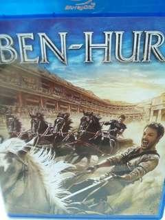 Ben-hur movie Blu-ray