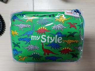 My Style Pencil Case