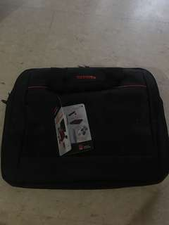 BN Toshiba Laptop Bag