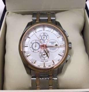 Automatic Tissot watch SALE!