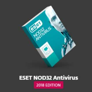 🚚 ESET NOD32 SMART SECURITY 1 YEAR/2 YEARS/3 YEARS