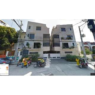 For Sale Foreclosed Townhouse in Mapagbigay St Pinahan Quezon City