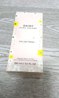 Marc Jacobs Daisy Body Lotion