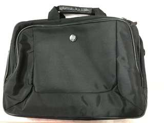 HP 黑色手提電腦袋 Laptop Bag