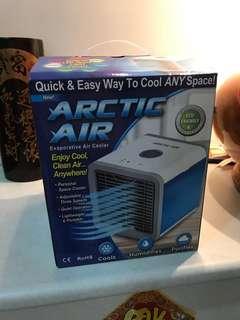 全新微型冷氣機 arctic air cooler