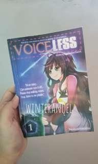 VOICELESS 1 & 2