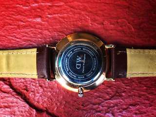 Daniel Wellington Luxury Watch