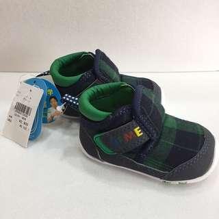🚚 全新日本帶回ifme學步鞋11.5公分