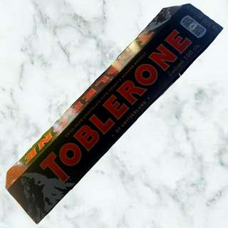 Toblerone (Dark Chocolate)