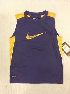 🚚 Nike全新運動背心