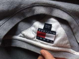 Tommy Hilfiger shirt grey