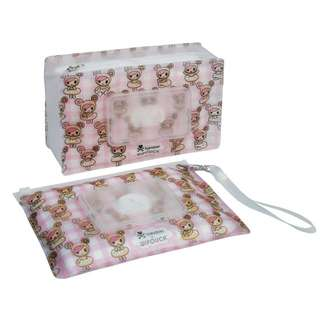 BN Donutella wipouch essential set