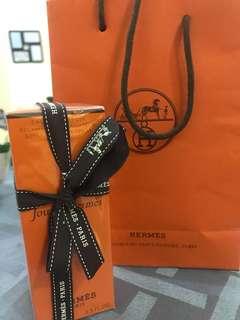 SALE!! REPRICED! Jour d' Hermes