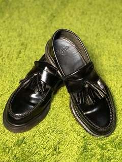 🚚 Dr.Martens 流蘇英倫鞋