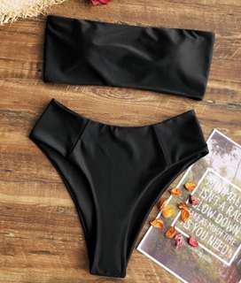 PRICE DROP Zaful high waisted Bikini 👙