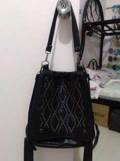 Bag shoulder bag/backpack