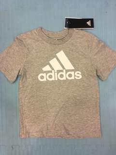 🚚 Adidas 全新運動T恤
