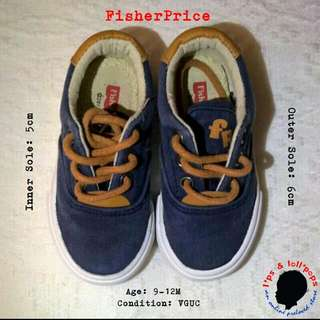 FisherPrice Shoes