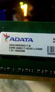 Adata Premier 8GB DDR4 RAM