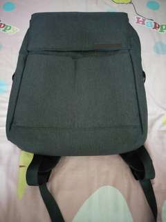 Laptop Backpack Hewlett-Packard authentic used