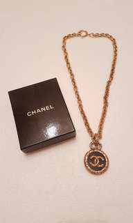 Chanel Vintage Necklace 頸鏈