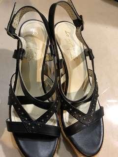 la new涼鞋