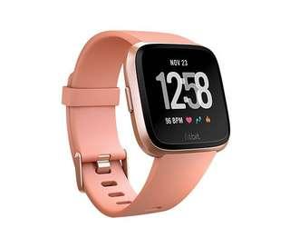 Fitbit Versa 智能手錶