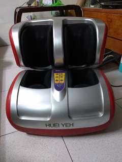 HY-19934 輝葉 美腿天使(腳底按摩機)