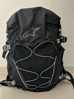 RARE SALE - Alpinestars Orbit 35 Backpack