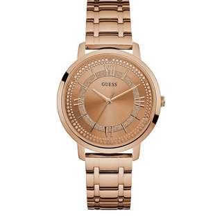 MONTAUK ROSE GOLD DIAL WOMEN'S WATCH W0933L3