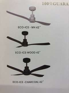 "Fanco Ice Eco 42"" DC Fan offer"