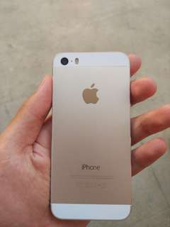 iphone 5s 16gb 👌🏻