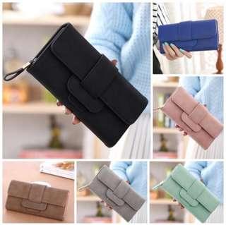 Dompet panjang cantik