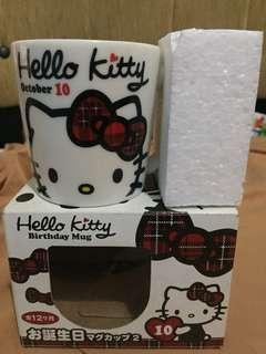 Mug Hello Kitty