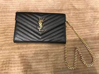 Ysl 黑色包包