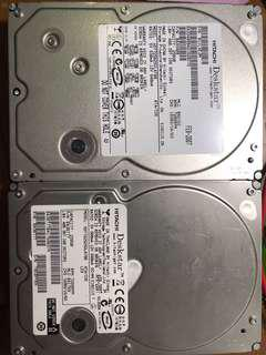 All IDE hard disk for $5 only
