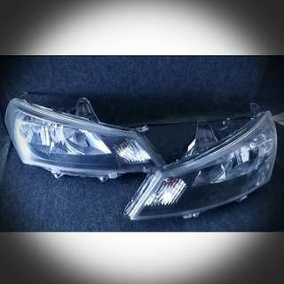 Saga flx head lamp secondhand