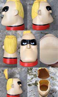 Mr.Incredible Popcorn Bucket/Container