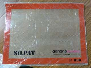 Silicone mat/silpat