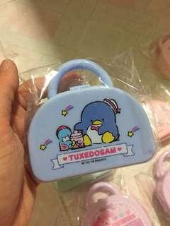 Sanrio Tuxedo SAM 山姆企鵝 日本版 盒仔